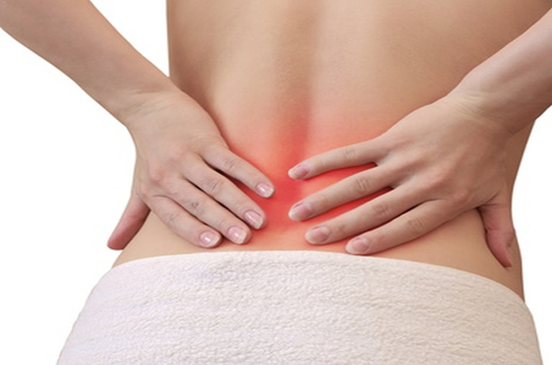 strategies back pain