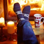 holiday relaxing Eastside Medical Cleveland healthy holidays