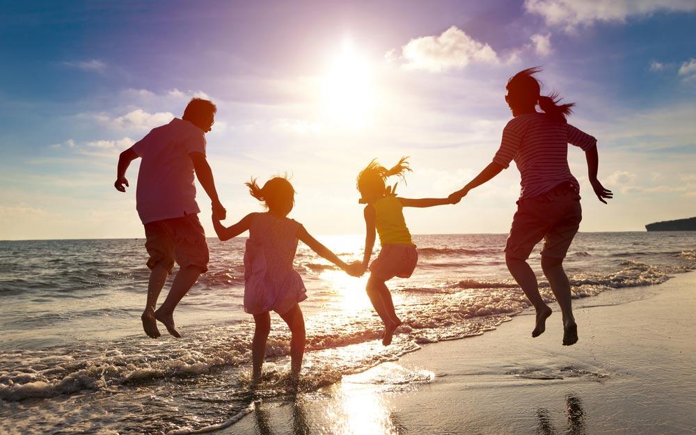 family actvities summer