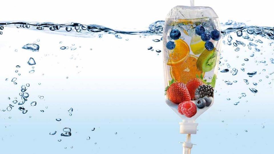 IV vitamin therapy Eastside Medical Group
